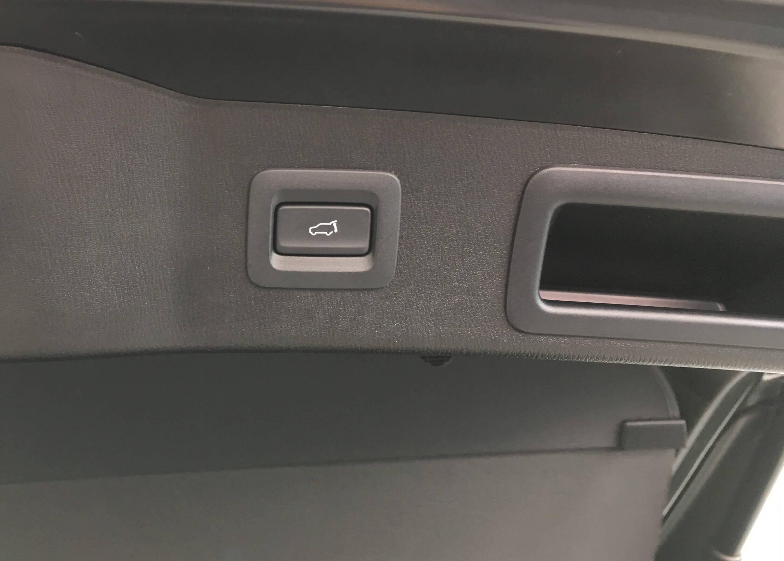 新型CX-5  動画で見るパワーリフトゲート。パワーリフトゲートは本当に必要か?