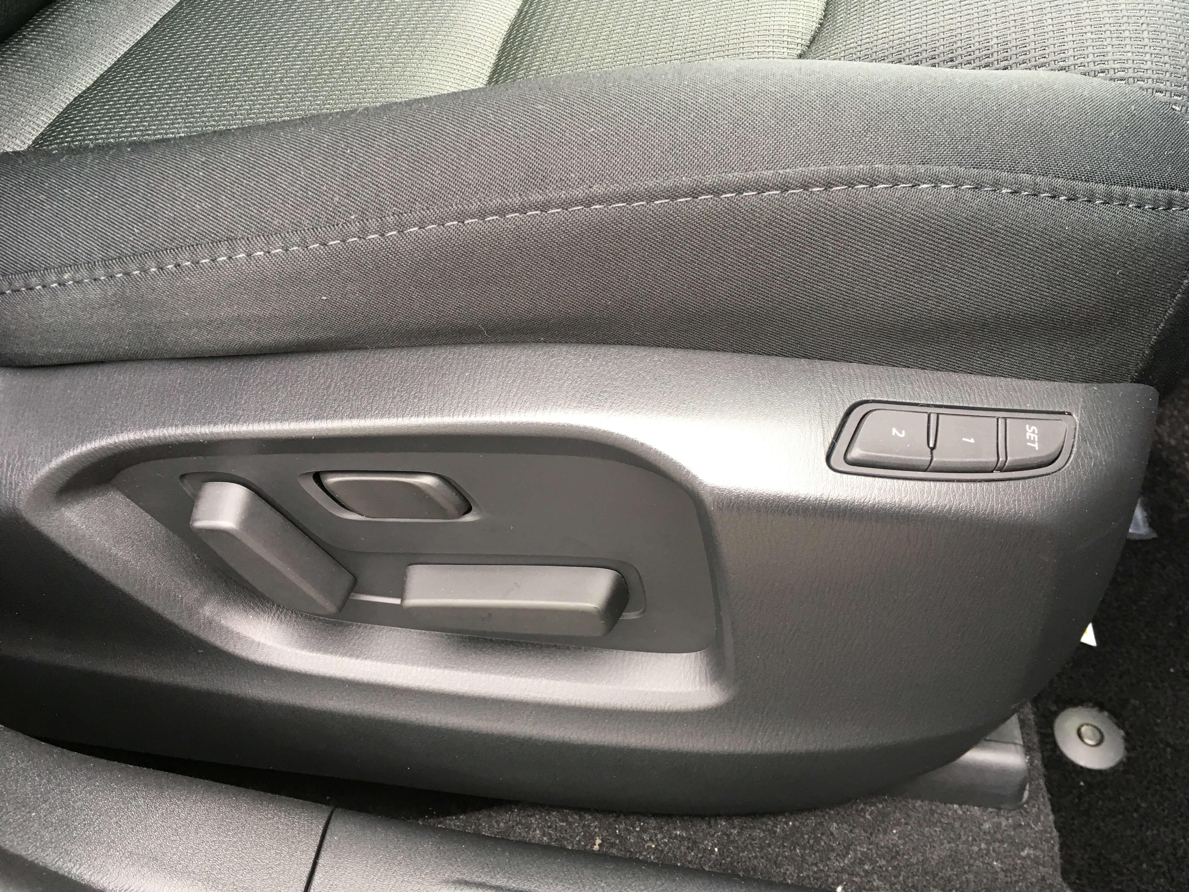 CX-5納車後レビュー#1 ドライビング・ポジション・サポート・パッケージの使い方を徹底解説!