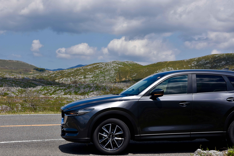 マツダ新型CX-5(ベースグレード)に先進安全技術を標準装備して〈サポカーS・ワイド〉へ!何が変わったの?