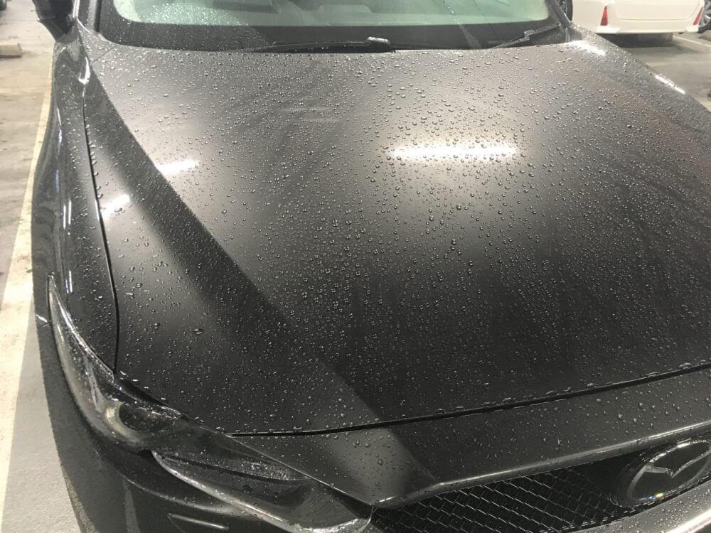 洗車の基礎知識
