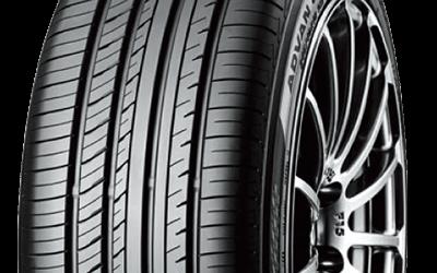 最新最上の快適タイヤ YUKOHAMA ADVAN dB V552
